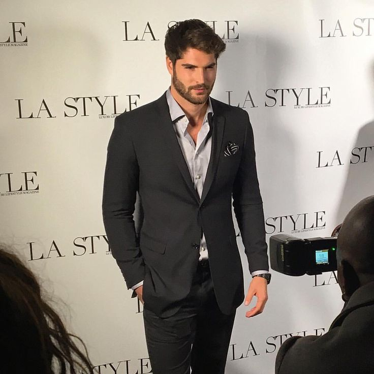 LA Style cover launch 9/30/16 Nick Bateman Instagram