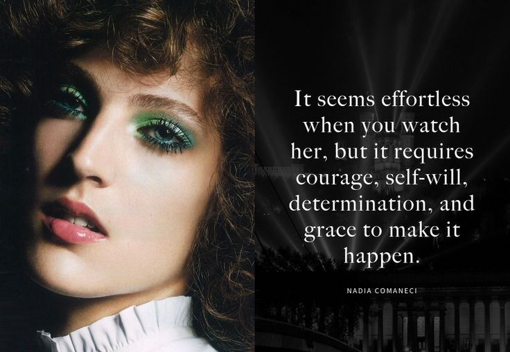 Heroes Model Management / Quotes / Othilia Simon / heroesmodels.com / Design & Build by kablamo.co