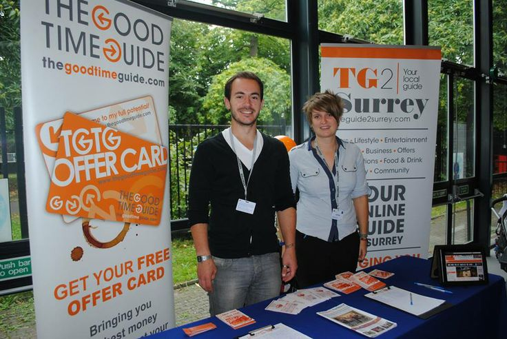 Farnborough College of Technology Freshers Fair #Farnborough #Surrey