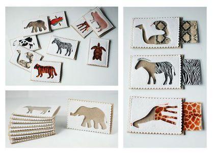 Развивающие игрушки ручной работы. Развивающая игра Окрас животных. Веселый слон (Развивайки от Евгении. Ярмарка Мастеров. Игрушки для детей