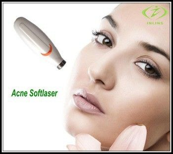 Find More Skin Care Information about Wholesale 100PCS/lot  DHLFast Shiping laser removal Scar acne treatmet  anti  acne softlaser skin care machine,High Quality care energie,China machine make Suppliers, Cheap care free hair products from INLINS CHINA SHOP on Aliexpress.com