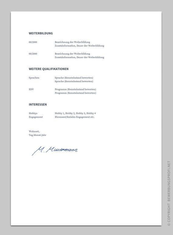Application Templates German Curriculum Vitae Template Ebook With Videos Microsoft Word Apple Pages Openoffice And Libreoffice Napea Sand Bewerbung Lebenslauf Vorlage Bewerbung Muster Lebenslauf Beispiele