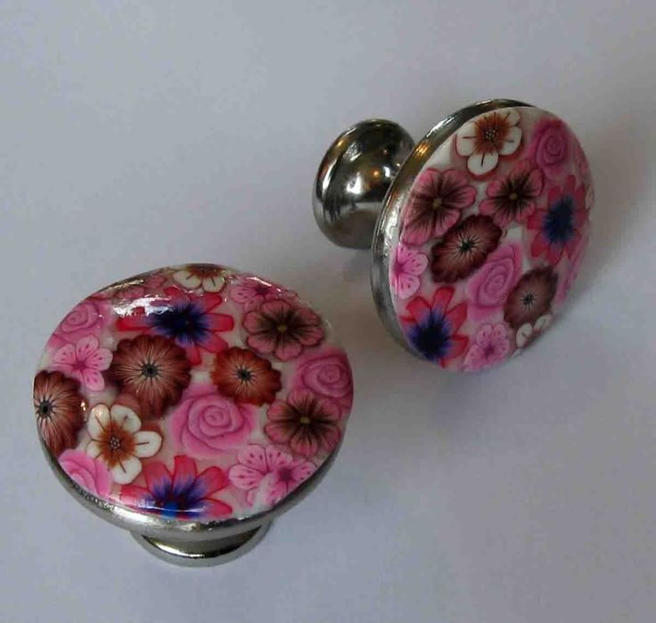 red glass cabinet knobs and pulls sea home depot new polymer clay handmade drawer pair of