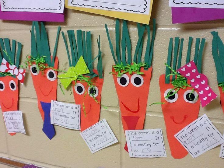 Mrs. Lee's Kindergarten: Plants!