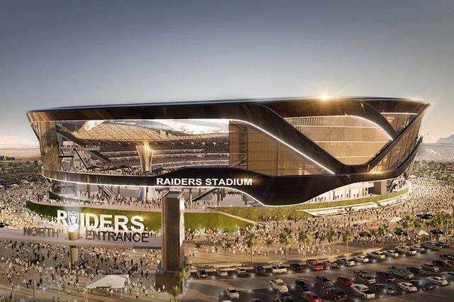 Raiders stadium project for Las Vegas clears Nevada Senate in 16-5 vote