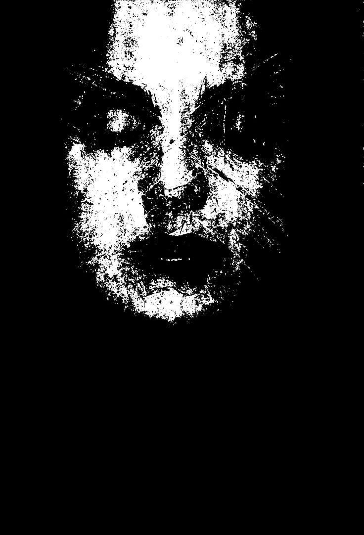 FACETAS | Series de facetas del mismo rostro.