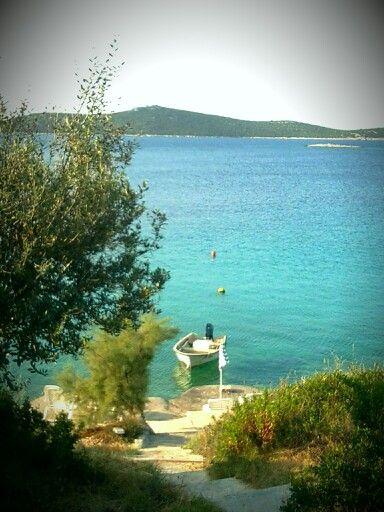 Croatia Sevid