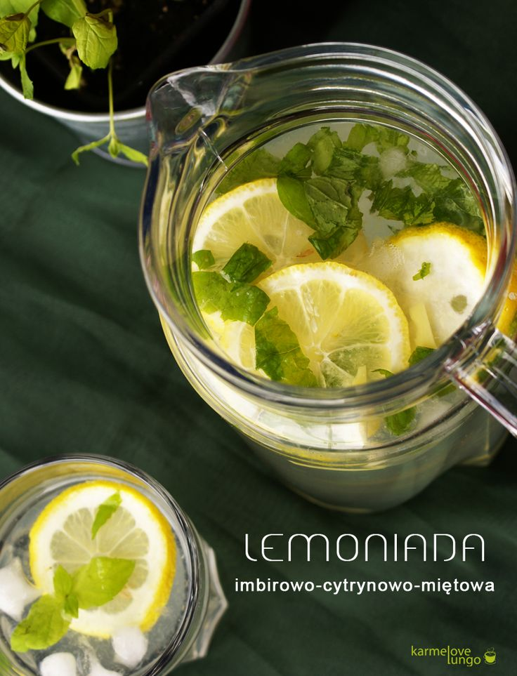 lemoniada by karmelovelungo.pl