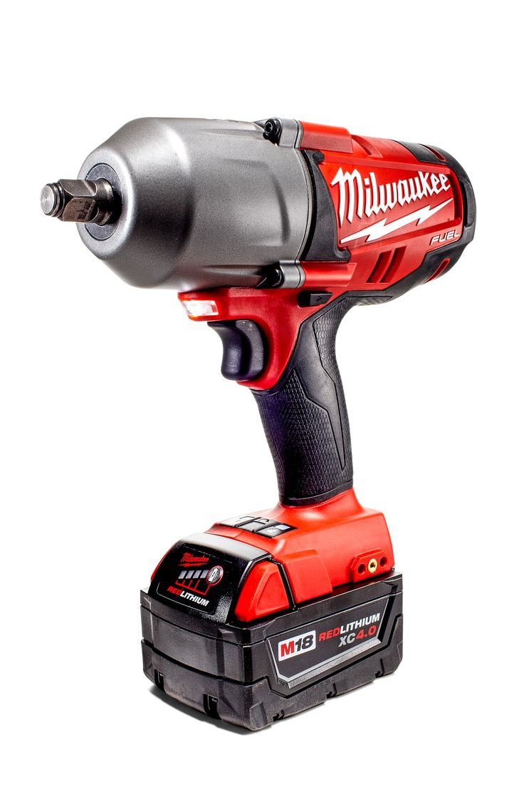 4.5 Stars Price: $430 Volts: 18 Amp-hours: 4 ¾-inch nut: 0.5 second Likes: Milwaukee's tools perform well, test in and test out. This is no exception. And when the going gets tough, you can push from behind the motor housing for extra oomph. - PopularMechanics.com