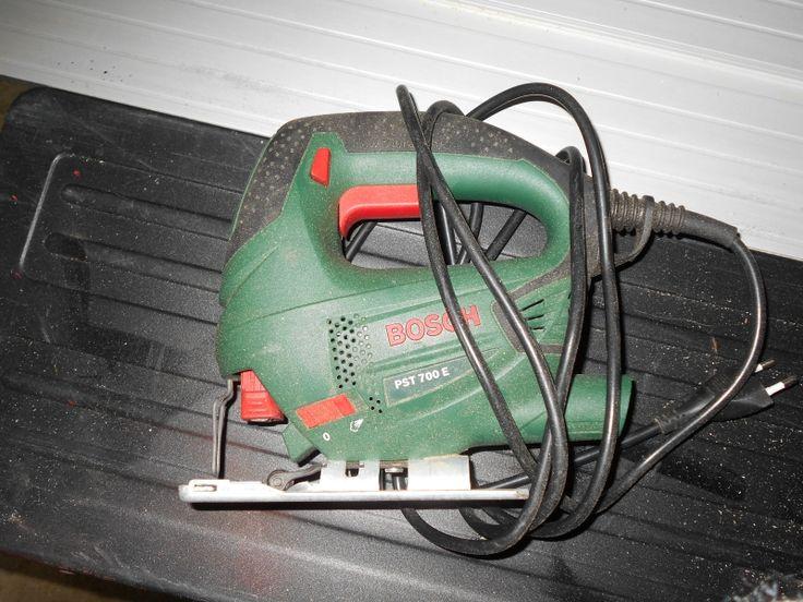 ponceuse electrique (bosh PST700E) 500 . #location scie sauteuse #bosh à #plouézec (22470)_ www.placedelaloc.com/location/bricolage