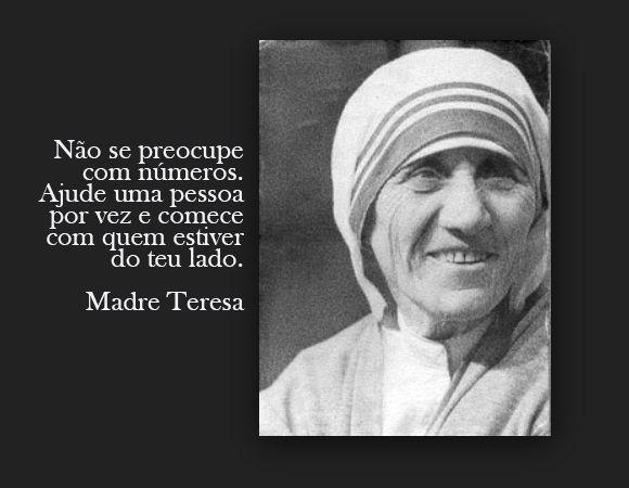 madre teresa de calcutá | Published setembro 19, 2012 :: Madre Tereza de Calcutá , [Imagens ...