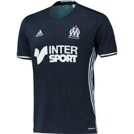 £19.99 Marseille Away Shirt 2016 2017