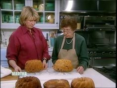 Watch Martha Stewart's Classic Polish Easter Babka Video. Get more step-by-step instructions and how to's from Martha Stewart.