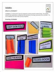 17 best images about educational foldables on pinterest graphic