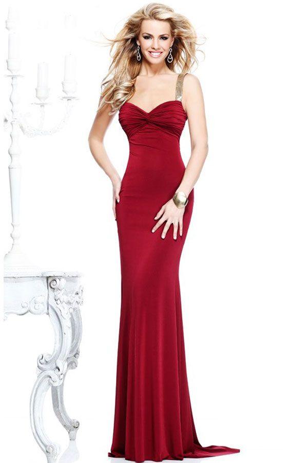 114 besten Evening Dresses Bilder auf Pinterest | Abendkleid ...