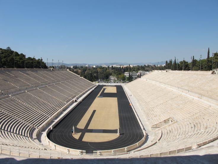 Athens Panathenaic Stadion