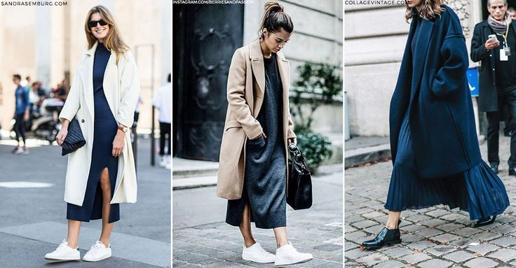 Taking heed from Joseph, Celine and Stella, teaming long pieces (maxi skirts, statement flares, floor-skimming dresses) with more long pieces (oversized shirts, baggy jumpers, longline peacoats) is the fashion-girl way to do autumn dressing.