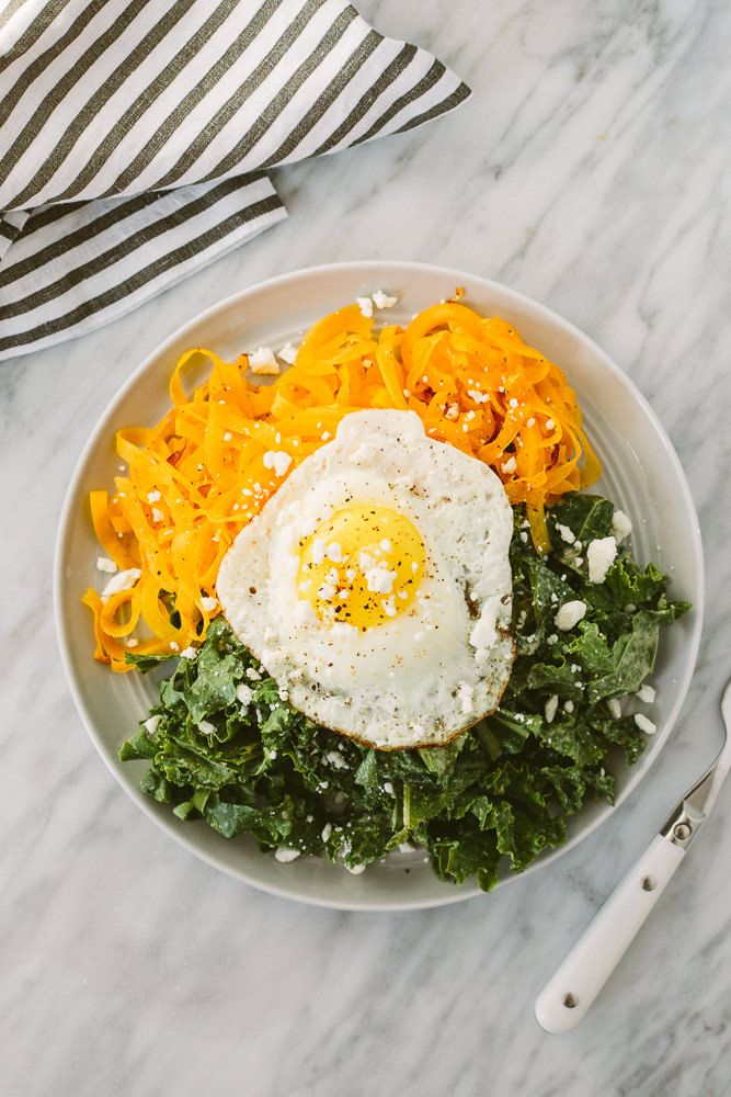 1000+ images about Spiralized Butternut Squash Recipes on Pinterest