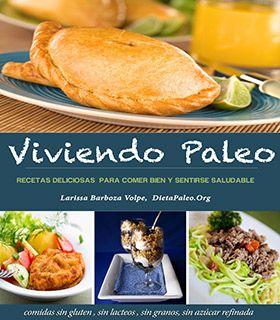 Plan de comidas Dieta Paleo