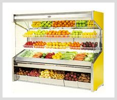 Refrigeration is a big necessity for every business unit that deals in food products. While in homes, it is required on a small level, in shops, it is required on a bigger level.