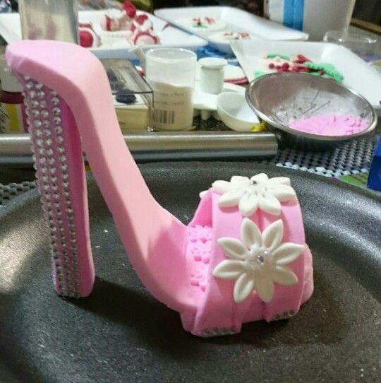Lala shoe