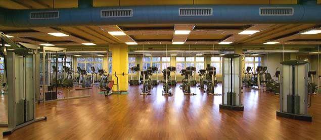 citysports-München - Health und Fitness TechnoPark Fitnessstudio Grasbrunn München Fitness - Detailseite