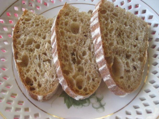 Kváskový chlieb so zemiakmi (fotorecept) - obrázok 13