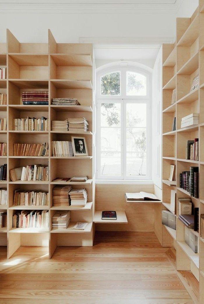 L tag re biblioth que comment choisir le bon design rangements meuble biblioth que - Comment choisir le bon tapis de salon ...