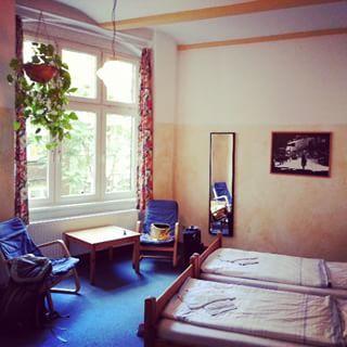 Die Fabrik à Berlin   16 auberges de jeunesse où séjourner au moins une fois dans sa vie