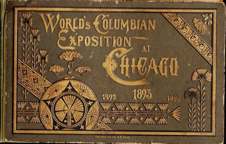 an introduction to the history of worlds fair What was the significance of the world columbian exposition of 1893 in was a world's fair held in chicago in 1893 to onto the scrap heap of history.