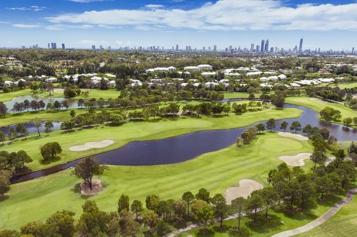 RACV Royal Pines - Resort Golf Course - Gold Coast Family Resort