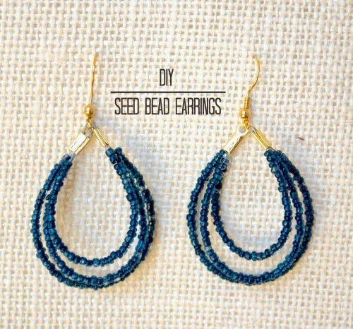 508 best Handmade earring ideas images on Pinterest   Earrings ...