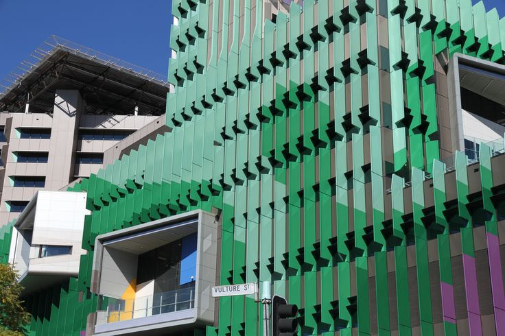 The new Lady Cilento Children's Hospital (LCCH) brings together two existing hospitals - the Royal Children's Hospital and the Mater Children's Hospital - that share more than 200 years of excellence in paediatric health care #boh2014 #unlockbrisbane #brisbane #discoverbrisbane