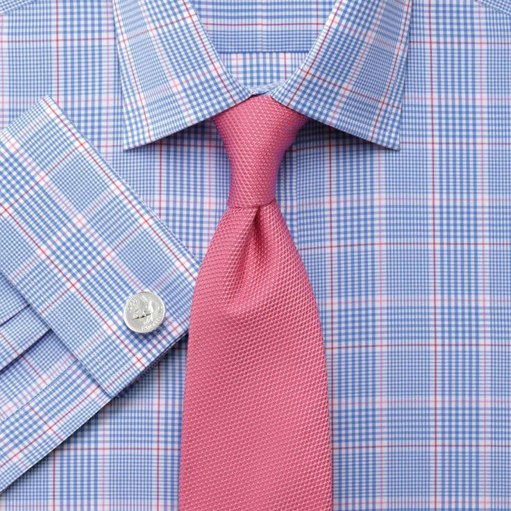 17 best images about dress shirts on pinterest mens for Mens dress shirts charles tyrwhitt