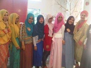 terbaru Sambutlah! Hijabers Community UI