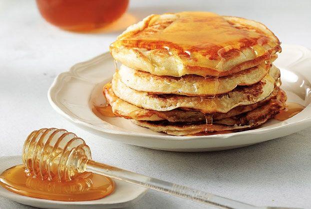 Για πρωινό ή για σνακ, είναι απλά υπέροχα!