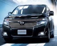 Harga Mobil Bekas Nissan Elgrand