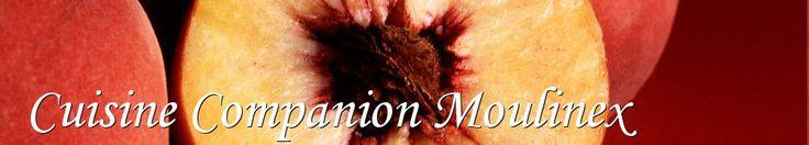 637 recettes de cuisine companion moulinex faciles : En attendant Noël # 3 : bien choisir son robot, Thermomix ou Companion de Moulinex, Companion de Moulinex, Mousse au chocolat magique (au Companion)...