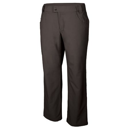 Blackhawk Women's Off Duty Pants  The casual Off Duty Pants have a low-key look but are built to perform. Perfect for CCW, undercover work or court day assignments, these 100% nylon pants feature: • DWR (Durable Water Repellent) treatment resists stains and dries quickly • Silicone grip strip in waistband keeps shirts tucked in • Sturdy belt loops to support holster and mags • Fashionable midrise design helps with holster stability and alignment • Covert, attractive rear pocket design