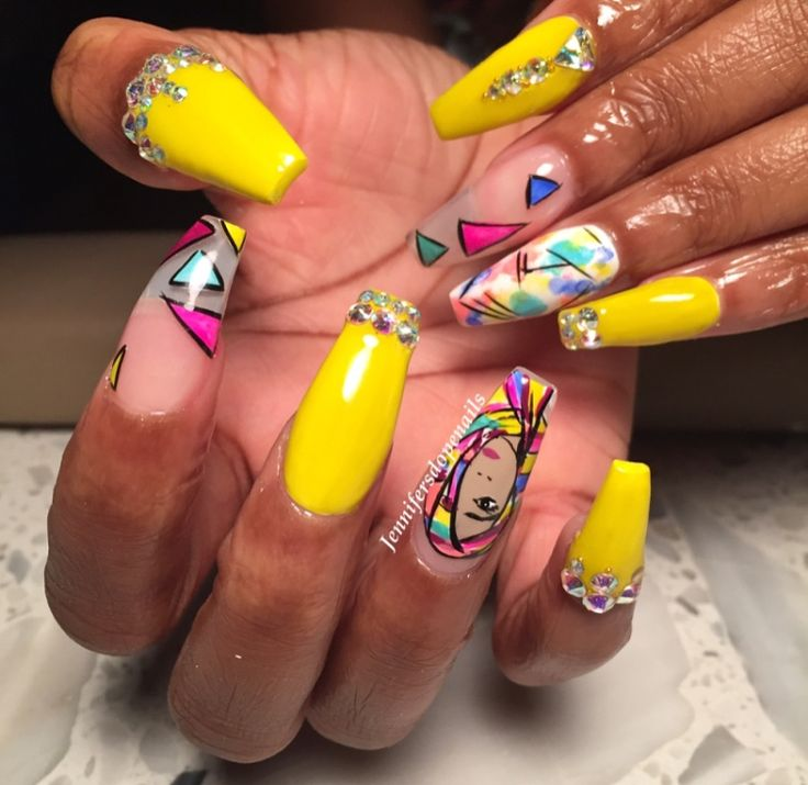 Acrylic Nail Game: 3465 Best NAIL GAME Images On Pinterest