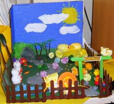 easter craft ideas for primary school 13 best easter activities images on easter 7673