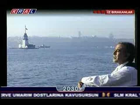 Edip Akbayram- Bekle bizi Istanbul - YouTube