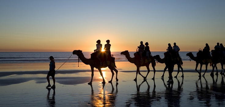 Grab a pearler of a #Broome deal from AU$99 #travel #WA #Australia