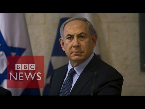 Israel PM Netanyahu to BBC: Get with the programme - BBC News