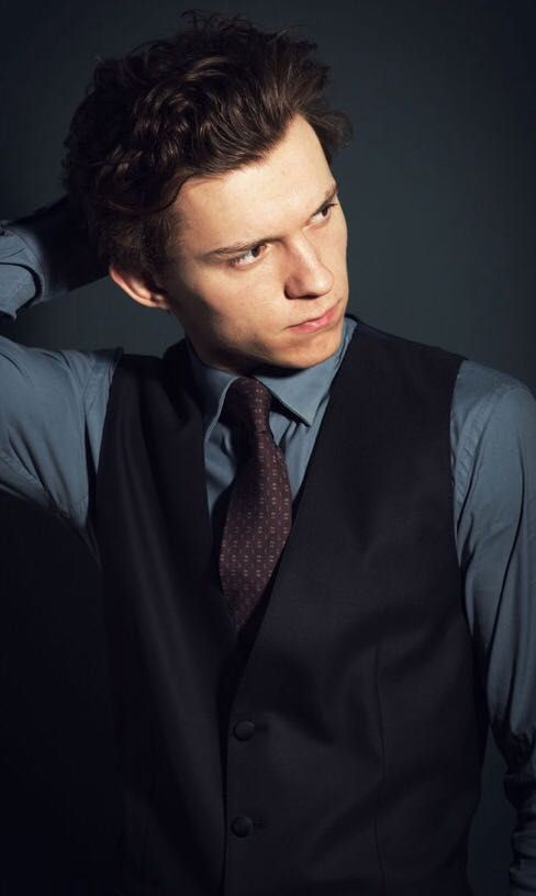 Peter Parker Imagines - Tom when    | favorite | Tom holland