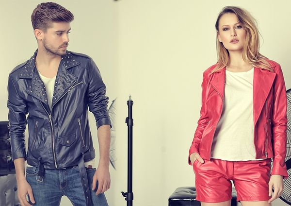 Check out the new RENATA CORSI spring/summer 2017 leather apparel collection: https://storebrandsvip.com/b2b/products/?brand=51&category=1&season=14