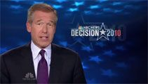 Brian Williams Raps Marky Mark and The Funky Bunch