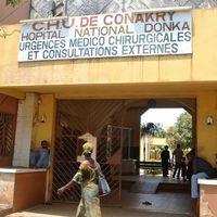 L'inquiétude de l'Afrique face au virus Ebola en Guinée