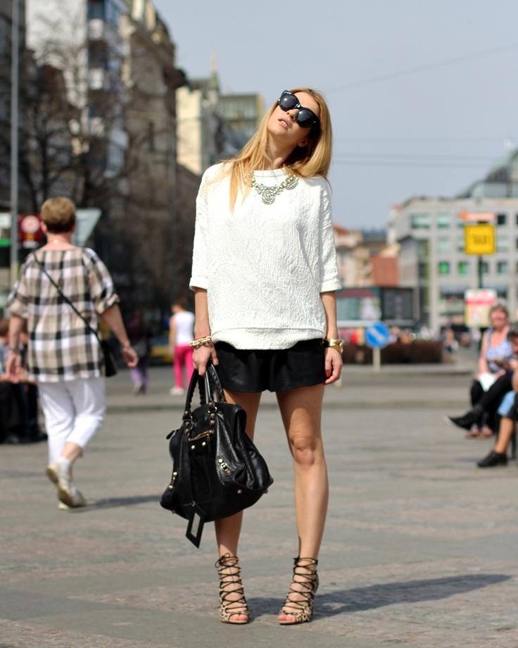 New heels | CzechChicks