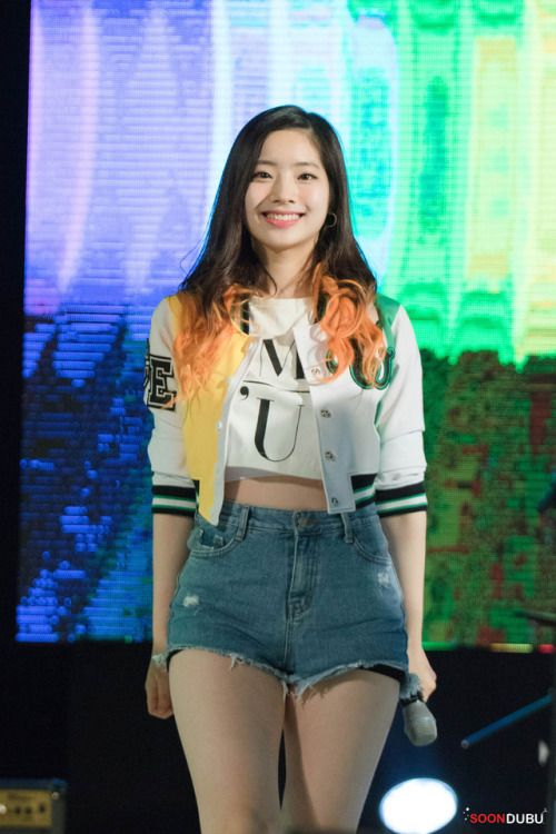 Image result for twice Dahyun Body